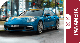 Click on each comparison of the 2019 Porsche Panamera to learn more at Porsche Chandler in Chandler, AZ