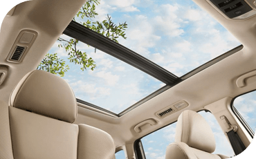 Compare The 2019 Subaru Ascent To The 2018 Ford Explorer In Seattle