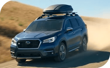 Compare 2019 Subaru Ascent vs 2018 Chevrolet Traverse Safety Features