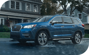 Compare 2019 Subaru Ascent vs 2018 Chevrolet Traverse Performance Advantages