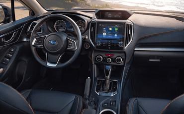 Chevy Small Suv >> Small Suv Comparison In Phoenix 2018 Subaru Crosstrek Vs