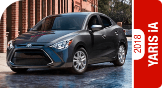 2018 Yaris iA Competitive Comparisons at Capitol Toyota in Salem, OR