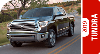 2019 Toyota Tundra Competitive Comparisons at Capitol Toyota in Salem, OR