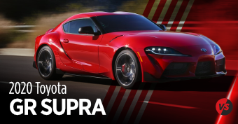 2020 GR Supra Comparisons at Capitol Toyota in Salem, OR