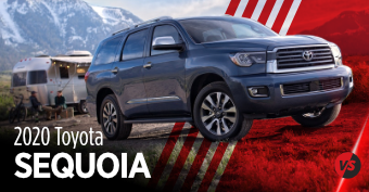 2020 Sequoia Comparisons at Capitol Toyota in Salem, OR