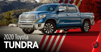 2020 Tundra Comparisons at Capitol Toyota in Salem, OR