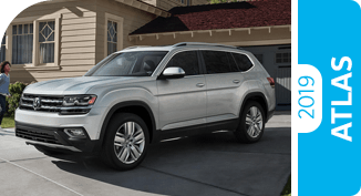 Click to view our 2019 Volkswagen Atlas comparison pages to learn more