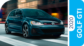 2020 Volkswagen Golf GTI Comparisons
