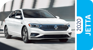 2020 Volkswagen Jetta Comparisons