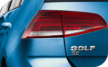 2018 VW Golf Safety