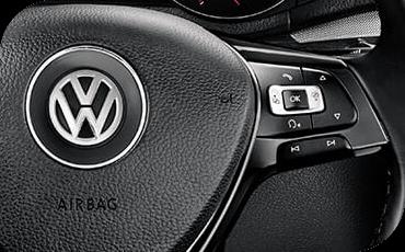 2018 Volkswagen Passat Driver Assist