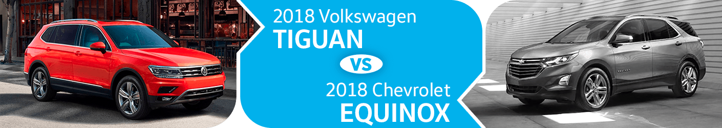 Compare 2018 Volkswagen Golf vs Mazda3 Models in Seattle, WA