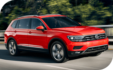 Compare new 2018 Volkswagen Tiguan vs Ford Escape Performance Information