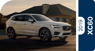 Click below to compare the new 2019 Volvo XC60 versus other luxury makes and models!