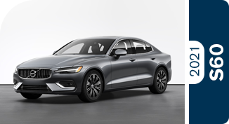 2021 Volvo S60 Comparisons