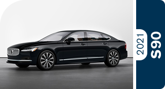 2021 Volvo S90 Comparisons