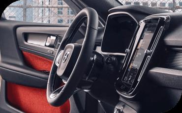 2019 Volvo XC40 VS  Mercedes GLA 250 | Phoenix Crossover
