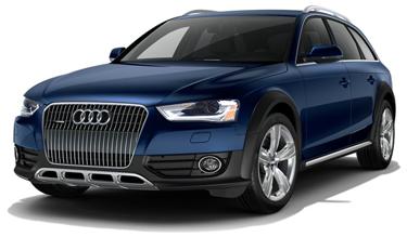 2016 Audi allroad Model