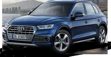 2017 Volkswagen Touareg VS Audi Q5 Model Comparison | Normal, IL