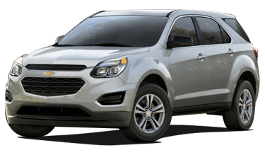 compare the new 2017 chevrolet equinox vs ford escape. Black Bedroom Furniture Sets. Home Design Ideas