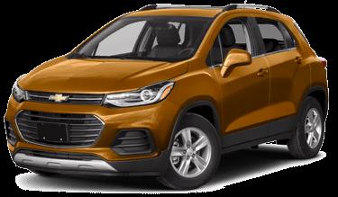 2018 Chevrolet Trax VS 2018 Subaru Crosstrek | Crossover ...
