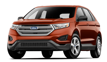 2016 Ford Edge Model