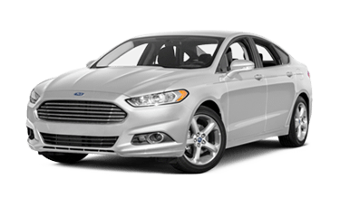 2016 Ford Fusion Model Body Design