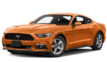 2016 Ford Mustang Body Styling