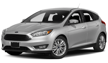 2018 Ford Focus Hatch