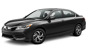 2016 Honda Accord Model Body Design