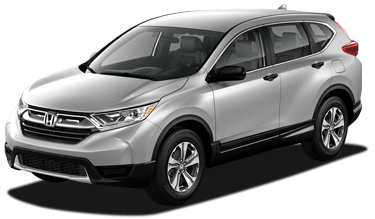 New 2018 Honda CR-V Model
