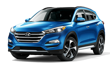 2017 Hyundai Tucson VS 2017 Ford Escape Comparison  VS SUV