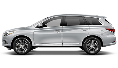 2017 buick enclave vs 2017 infiniti qx60 model comparison. Black Bedroom Furniture Sets. Home Design Ideas