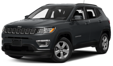 New 2018 Jeep Compass Model