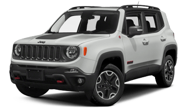 2018 Jeep Renegade Model