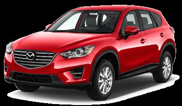 2017 Subaru Crosstrek Vs. Mazda CX 5: Safety Information