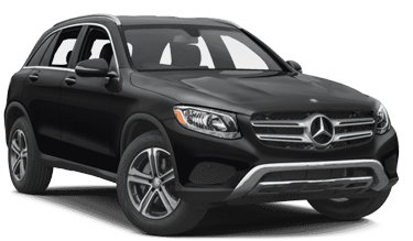 2017 Mercedes-Benz GLC300 Model