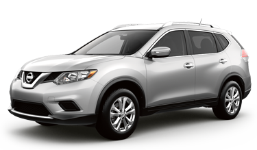 2017 Subaru Crosstrek VS 2017 Nissan Rogue Model ...