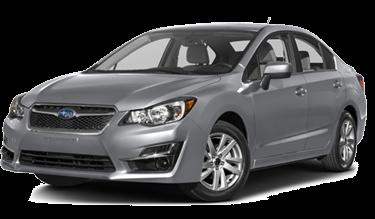 2017 Subaru Impreza model