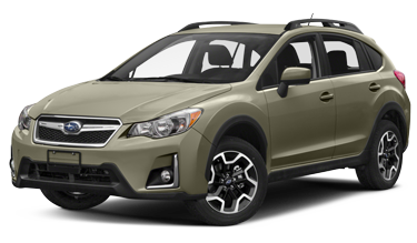 New 2018 Subaru Crosstrek Model
