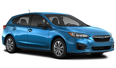 2018 Subaru Impreza 5dr