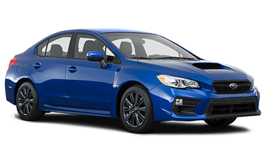 2018 Subaru Wrx Vs Ford Focus St Features Sport Model Comparison