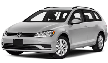 2018 Volkswagen Golf Sportwagen