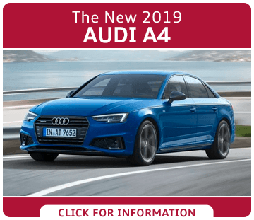 Click to research the exciting new 2019 Audi A4 model at Audi Columbus serving Columbus, OH
