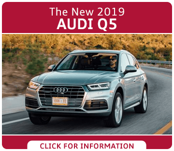 Click to research the exciting new 2019 Audi Q5 model at Audi Columbus serving Columbus, OH