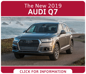 Click to research the exciting new 2019 Audi Q7 model at Audi Columbus serving Columbus, OH