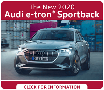 Click to research the new 2020 Audi e-tron Sportback in Norwalk, CA