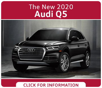 Click to research the new 2020 Audi Q5 in Norwalk, CA