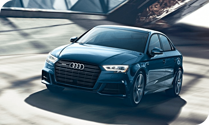 2020 Audi A3 Premium Subcompact Sedan Features