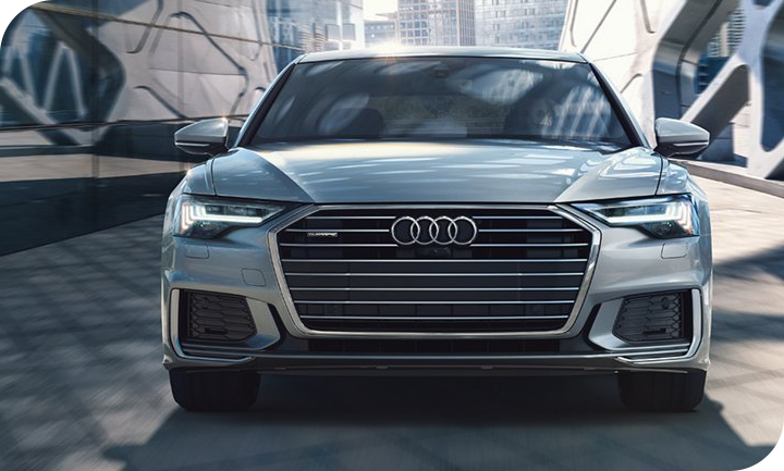2020 Audi A6 Midsize Sedan Features